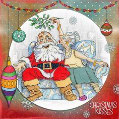 Crafty Butterfly Blog: La Pashe Christmas Wrinklies