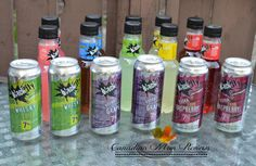Black Fly Booze – Perfect for Summer Entertaining