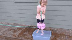 Magische waterballonnnenset, meer dan 100 balonnen tegelijk opblazen! Nu slechts €14,95 #vouchervandaag #buitenspelen #plezier
