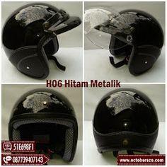 Helm Retro Klasik  #helm #helmklasik
