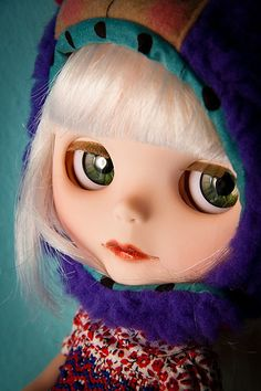 Dreams of blythe muñecas España | Dolls