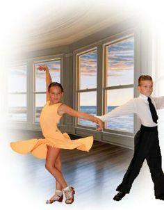 Kids Dance Cha Cha Cha Star Dance School Ballroom Dance Studio Boston MA