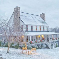Merry Christmas From Our Home To Yours: 70 Christmas Decor Ideas
