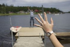 #engagementpictures #love #weddingcountdown #jumpingwithjoy #excited #friends #family #engagementring #engagementshot
