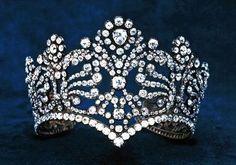 heavyarethecrowns:  Empress Josephine's Coronation Diadem