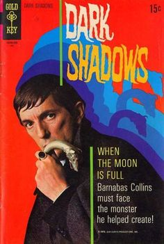 Dark Shadows.  I used to run home from school to watch this show before my mom and dad got home.  It was so scary.