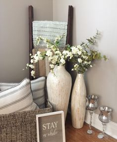 Have An Empty Corner You Want To Decorate In Your Home Spruce It Up With