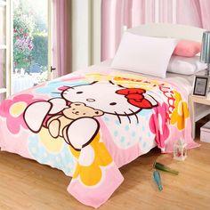 Hello Kitty Fleece Blanket //Price: $35.99 & FREE Shipping // World of Hello Kitty http://worldofhellokitty.com/hello-kitty-blanket-cartoon-minions-mickey-mouse-doraemon-fleece-blanket-for-kid-gift-american-united-kingdom-flag-free-shipping/    #collectibles