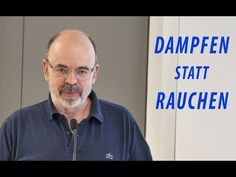 Dampfen statt Rauchen: Teil 1 - Schadensminimierung - YouTube Vaping, Youtube, Smoking, Vape, Electronic Cigarettes, Youtube Movies