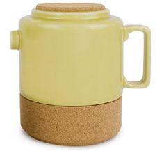 whistler cork teapot, momastore.org, $16.95