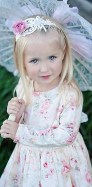 2e8d2427576 30 Best Flower Girls images