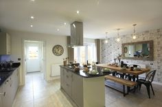 #TaylorWimpey Homes - how to retrofit #HomeAutomation systems to #NewHomes…