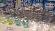 Piyasadaki Suların PH Testi ! İzlemeden su almayın. Ph, Water Bottle, Pure Products, Health, Youtube, Health Care, Water Bottles, Youtubers, Youtube Movies
