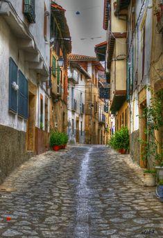 Cáceres, Extremadura, España