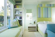color palette | windowseat | built-ins