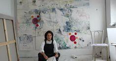 "H Μαρίνα Καρέλλα στην Γκαλερί ""The Chinese Porcelain Company"" στη Νέα Υόρκη! - Fay's ControlFay's Control | ΑΥΤΟΠΤΗΣ ΜΑΡΤΥΡΑΣ"