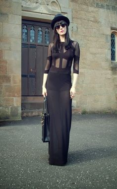 Seriously Ruined: Blogger (C)RUSH // An interview with Michelle Haswell of Kingdom of Style