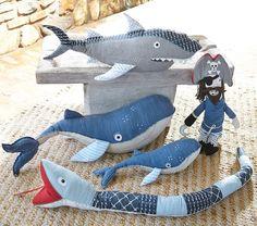 Whale Plush   Pottery Barn Kids