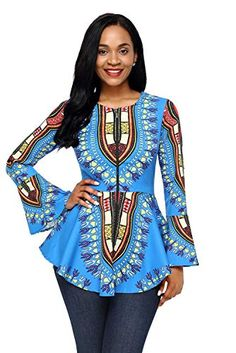 30 Days of The Best African Outfits for Women c69addf76