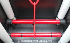 The kayak crate. It is probably one of the most coveted pieces of equipment a kayak fisherman can own and for good reason. Kayak Fishing Gear, Fishing 101, Fishing Boats, Fishing Stuff, Fly Fishing, Pvc Rod Holder, Kayak Crate, Diy Kayak Storage, Plastic Milk Crates