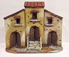 Resultado de imagen para porte per presepi Myla, Notre Dame, Bird, Cool Stuff, Building, Outdoor Decor, Christmas, Wood, Miniatures