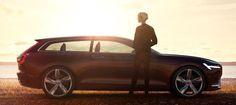 El Volvo Estate Concept, premio 'Car of the Show' en el Salón de Ginebra   QuintaMarcha.com Varios medios de comunicación especializados internacionales han elegido 'Car of the Show' en el Salón del Automóvil de Ginebra al Volvo Estate Concept. Este prestigioso premio también lo obtuvo el Concept Coupé el año pasado en Fráncfort.