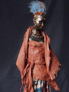 Sculptures - Faeries With Attitude