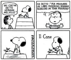 #peanuts #snoopy #fumetto