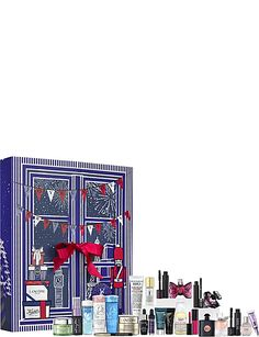 SELFRIDGES 24 Day Beauty Advent Calendar