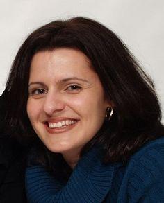 Christy Pinheiro - Self-Published Author.