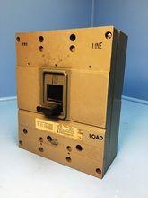 I-T-E Siemens HJ3-F400 400A Circuit Breaker 400 Amp Trip 600V ITE Gould HJ3F400