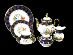 czech decorative items | Hand-crafted in Czech Republic, traditional Royal Dux, decorative ...
