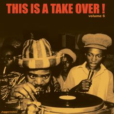 THIS IS A TAKE OVER! Vol. 6