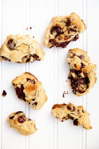 Copycat Levain Bakery Chocolate Chip Cookie | Broma Bakery