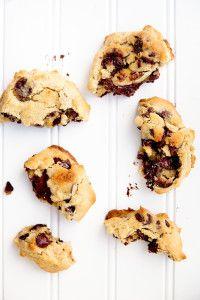 Copycat Levain Bakery Chocolate Chip Cookie | Broma Bakery