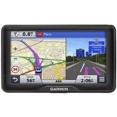 Nawigacja GPS Garmin Nuvi 2797LMT Europa