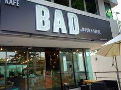 BAD Cafe by Wood & Steel @ Desa Sri Hartamas - Eat Drink KL