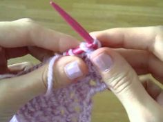 How to Work Faster Ribbing Feel free to follow and join our new community board : Knitting stitches and tutorials for all. http://pinterest.com/DUTCHYLADY/knitting-stitches-tutorials-for-all/