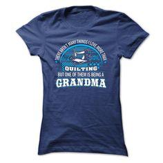 Best Quilting Shirt