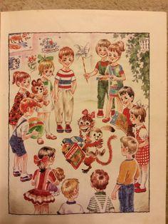 Книги для детского садика (ясельной группы) - Детские книги - Babyblog.ru