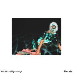 Virtual Girl