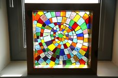 2 Day Course at The Art Hand                                 Now Booking; Embellish a window in your home with your very own Coloured Glass Creation in…...