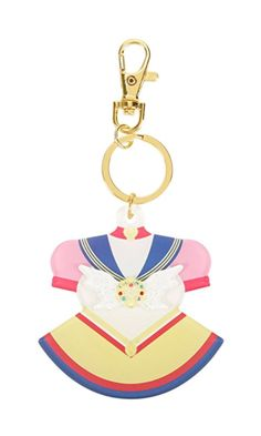 Love this new official Eternal Sailor Moon keychain! Buy here https://www.amazon.com/Sailor-Moon-Eternal-Costume-Chain/dp/B01KOL6904/ref=as_li_ss_tl?ie=UTF8&qid=1477563597&sr=8-4&keywords=sailor+moon+hot+topic&linkCode=ll1&tag=mypintrest-20&linkId=dff07b29d4e849e9459864731d3de66b