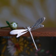 Items similar to Dragonfly Necklace - Antiqued Sterling Silver with Swarovski Pearls - Green - White on Etsy Silver Necklaces, Handmade Necklaces, Silver Jewelry, Handmade Jewellery, Dragonfly Necklace, Dragonfly Pendant, Ring Design For Female, Jewelry Website, Gifts For Nature Lovers