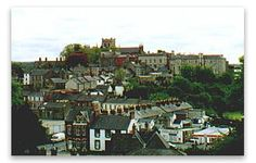 Armagh - N. Ireland