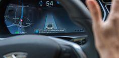 """Tesla libera la versión 7 del SO de sus vehículos, y con ella, los modelos S y X, que llevan ya unos años en el mercado, reciben """"el piloto automático"""".  Un ejemplo para toda la industria (automovilística o no) de cómo las actualizaciones de software pueden servir para alargar el ciclo de vida de un producto.  Debatimos sobre los usos y riesgos de la hegemonía del software frente al hardware.  #Software #Actualización #Tesla"""