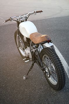 You never forget your first motorbike, no matter how good or bad it was, that machine opened up your life to a whole new world. For most a limited budget and a young age means riding something that looks terrible, breaks down often and leaves oil up your leg.So you save your pennies for something better. Or maybe you have a little more cash to play with for your first ride.Sure you...