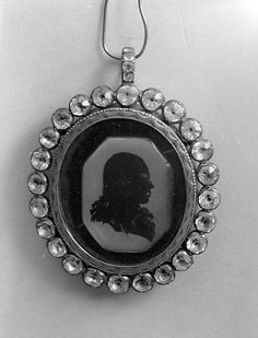 Pendant  Date: 18th century