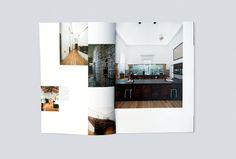 MagSpreads - Editorial Design and Magazine Layout Inspiration: Pli * Arte e Design: Issue 2-3 / 2012 Enthusiasm