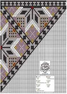 Bunad, Smykker, vev & rosemaling: Bunad Cross Stitch Charts, Cross Stitch Patterns, Bargello Quilts, Tapestry Crochet, Diy Craft Projects, Bead Art, Arts And Crafts, Art Crafts, Beading Patterns